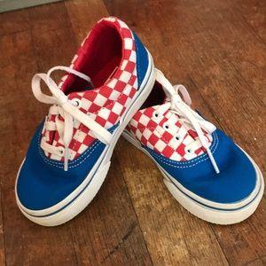 40be3ac63b Kids  Toddler Shoes Vans on Poshmark